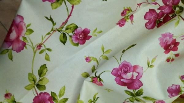 Tende e tessuti al metro in vendita online offertissime for Tessuti provenzali ikea