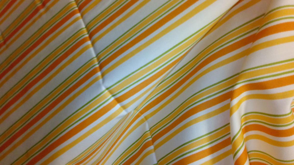 Tessuti arredamento provenzale cretonne 4 metri for Tessuti per arredamento vendita on line